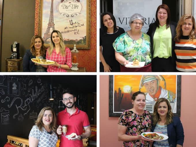 Festival Gastronômico de Garanhuns 2017