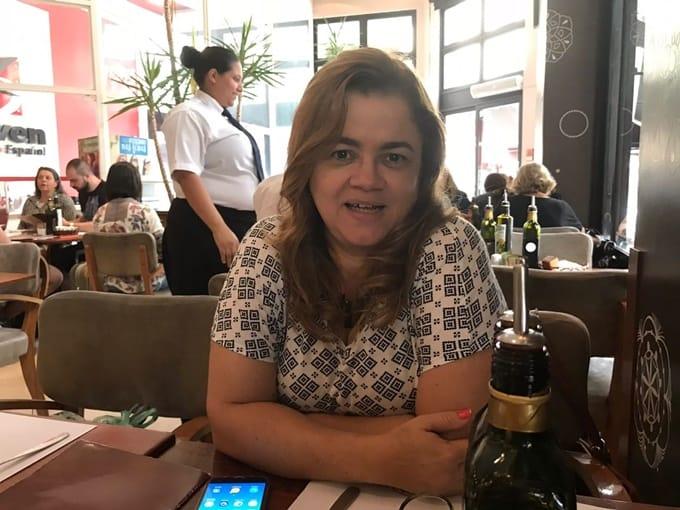 Restaurante Athenas: Café, almoço e jantar no Baixo Augusta, em São Paulo